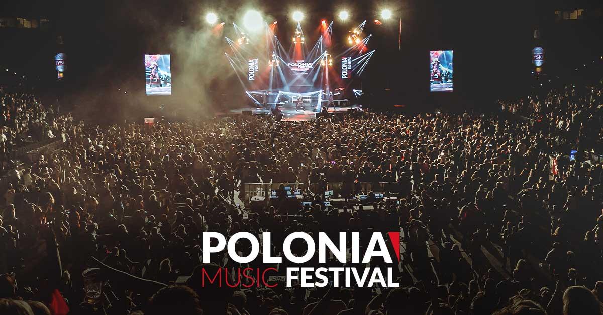 Polonia Music Festival in Hamburg, Frankfurt und Oberhausen