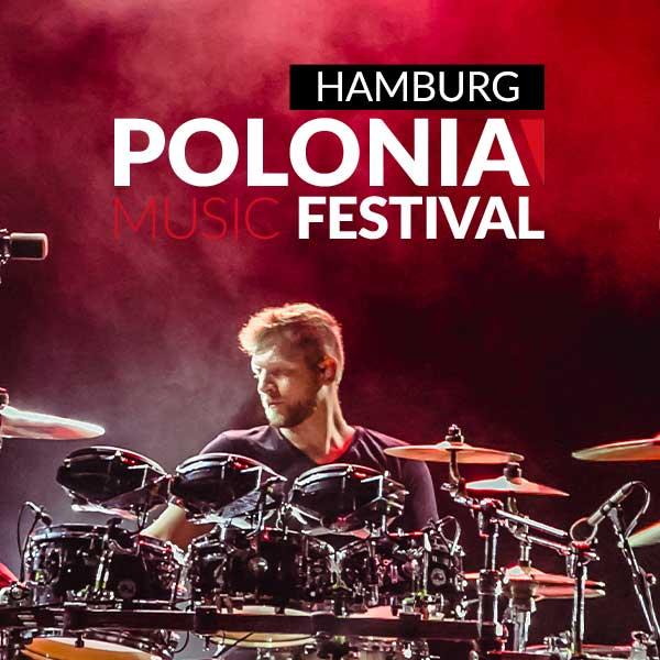 Polonia Music Festival - Hamburg 2020