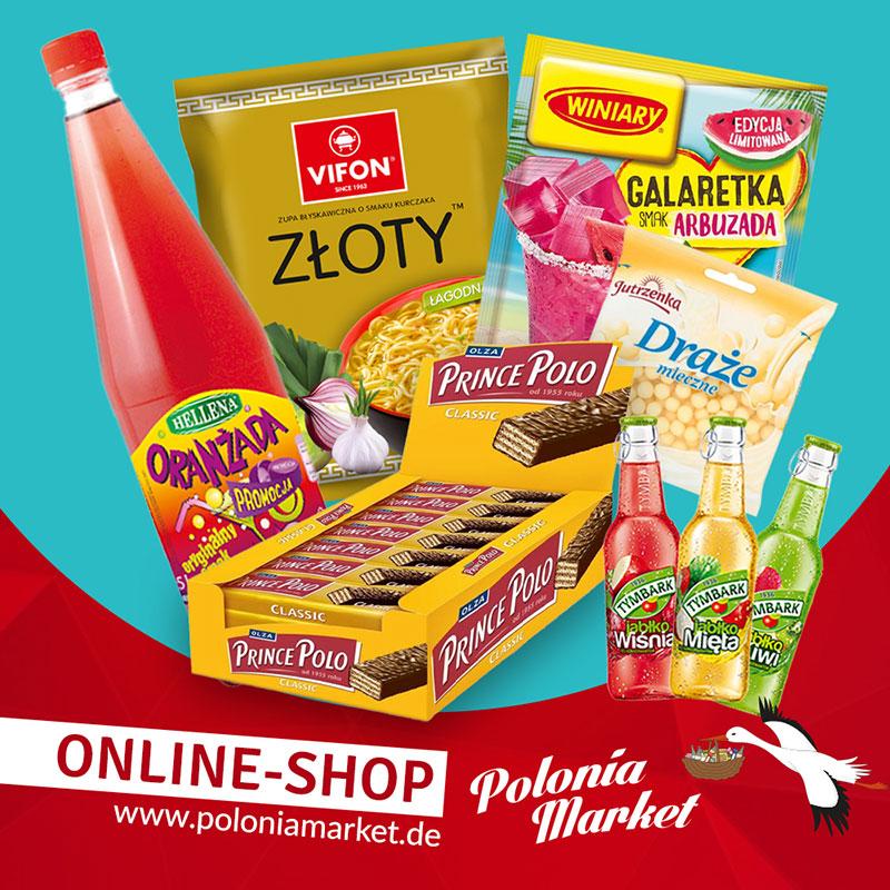 Polonia market Online Shop