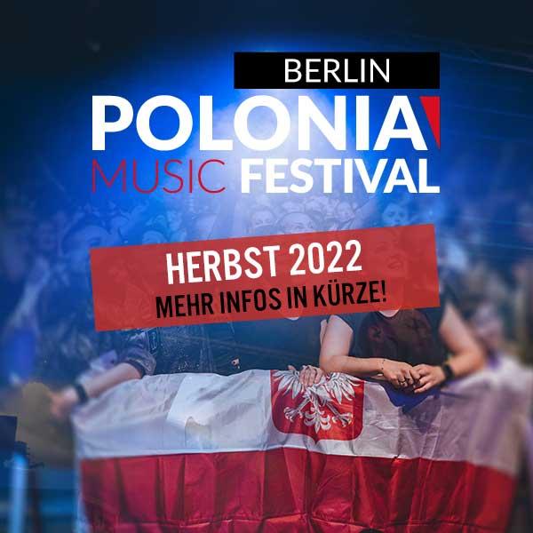 Polonia Music Festival - Polski Koncert Berlin