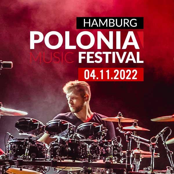 Polonia Music Festival - Polski Koncert Hamburg