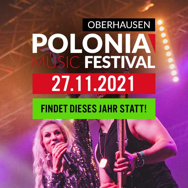 Polonia Music Festival - Polski Koncert Oberhausen